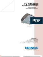 Tunnel Light Design _tu18