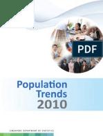Population Rate 2010