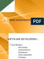 bankmanagementsystem-090428123925-phpapp01