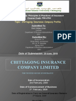 Chittagong Insurance Company Limited