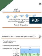 C5.3 - Ethernet - 802.3_ MAC e LLC