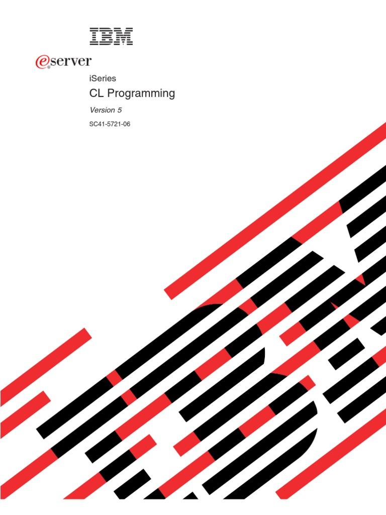 Resolve Error CEE9901 Escape Error When Running A CL Using Merge