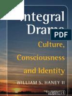 Integral Drama