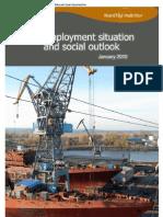 Ocuparea Fortei de Munca in UE Si Cadrul Social Ian 2010