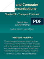 20-TransportProtocols