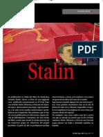 Dossier Stalin. La polémica en la izquierda italiana