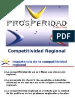 Informe Regional Valle