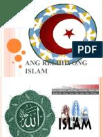 Ang Relihiyong Islam