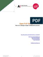 OpenP2PDesign Toolkit - DMY Berlin