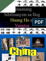 Chinese Civilization Ppt.