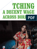 Asian Floor Wage
