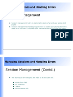 Session Mgt