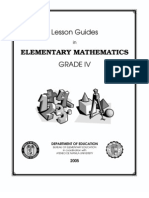 Math LG Gr4 Grayscale