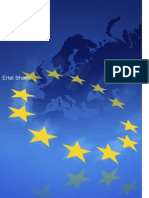Bashkimi Evropian - Erlet Shaqe