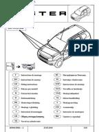 Dacia       Duster    Electrical    Wiring       Diagrams     German