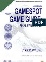 Final Fantasy 8