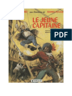 Barbe Rouge -- T03 - Le Jeune Capitaine -- Clan9