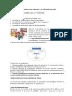 CAPÍTULO 10. El desarrollo social en los años escolares