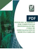 Programa Medicina Familiar[1]