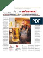 Alcoholismo Problema Mental y de Comport a Mien To