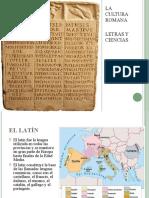 Resumen Roma Antigua