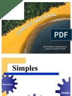 Apresentação CRC Simples 06-07-07