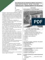 EXERCICIOS Gerenciamento de Projetos