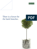 Be Fsi The Future of Bank Branches 20090217(1)