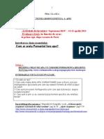 Prof. Relieful Fluvial Cl a Ix A