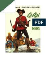 Barbe Rouge -- T02 - Le Roi Des Sept Mers -- Clan9