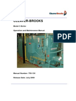 Model 5 Operating and Maintenance Manual