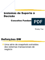 Definicoes Modelagem Dimensional