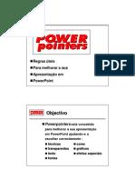 03 - regras para a criação de powerpoint