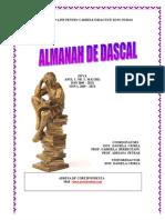Almanah de dascal nr.3