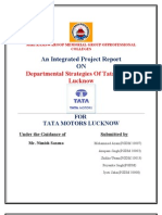 Final Int Re Gated Proget Report