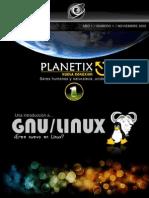 ___ Planetix Ndeg 1 ___ - Snyder G .H_