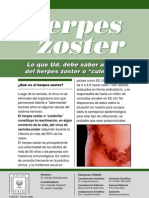 FUNCEI Herpes Zoster