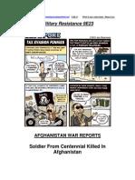 Military Resistance 9E 23