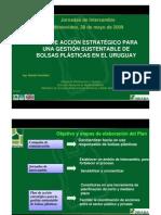 Presentacion Plan Bolsas Plasticas