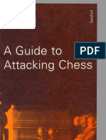 A Guide to Attacking Chess