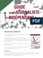leguidedujournalisteindependant