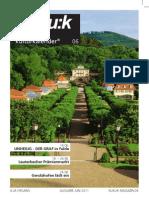 32 p. kukuk-Magazin, Ausgabe 6/2011