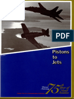 Pistons to Jets (en)