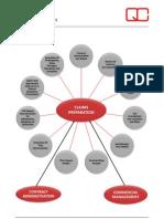 Quantum Consulting Summary of Services