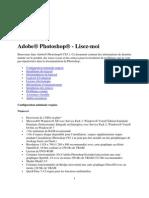 Photoshop CS5.1 — Lisez-moi