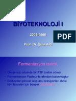 biyoteknoloji 26.05.2011 geniş ölçekte üretim