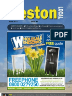 Neston Local June 2011