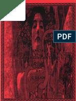 Amore la mal incantare ( love the evil enchantress)-erotic poetry