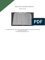 CURSO BASICO DE LA DOCTRINA CRISTIANA-Teología Biblica y Sistemática 1
