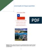 Oficina de Conversação em Língua Espanhola - 18-06-11